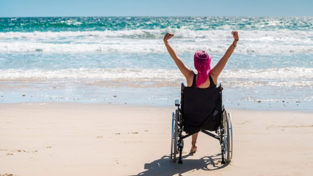 Not everyone with a disability wants a cure – nor should we expect them to