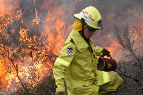Preparations for the Fire and Emergency Services levy cost more than $25 million.