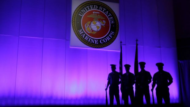 The US Marines Corp was in the headlines recently over naked photographs of female Marines, veterans and other women ...