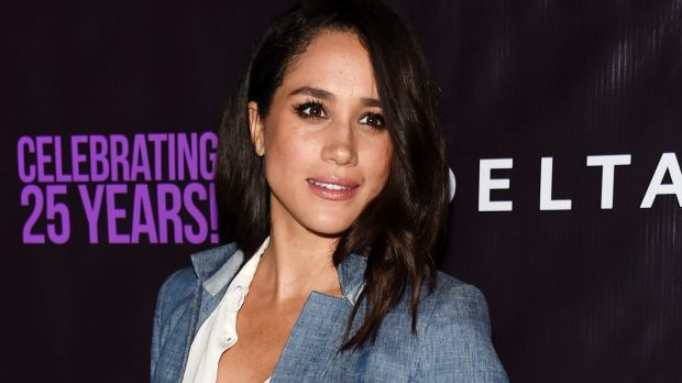 'Happy and in love': Meghan Markle opens up about Prince Harry in Vanity Fair interview