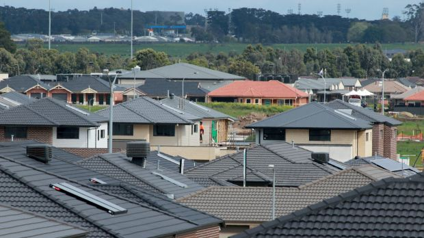 Cranbourne is one of the fastest-growing suburbs in Australia.