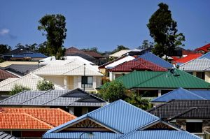 Sydney's house prices were flat in the week but monthly growth in prices has slowed from 3.1 per cent to 2.1 per cent.