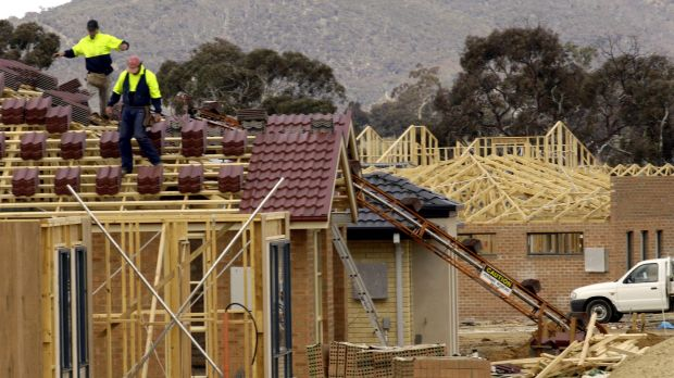 """Canberra's economy would continue to grow if investments were made into """"knowledge creation"""", the report said."""