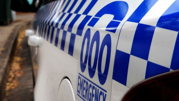 Two people are accused of attacking a police officer in Kununurra.