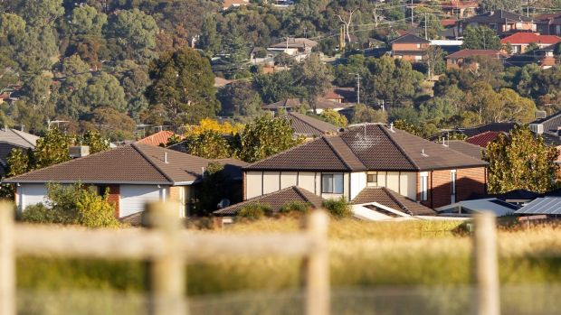 The gap between Melbourne's 'haves' and 'have not so much' is growing.