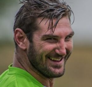 His Canberra Raiders teammates are expecting a big game from Dave Taylor.