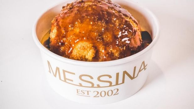 Gelato Messina will debut in Perth for the markets and feature this one-off fried icecream dish.