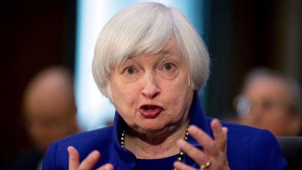 The focus this week will be on Fed chair Janet Yellen, who's set to give semi-annual testimony to the House of ...
