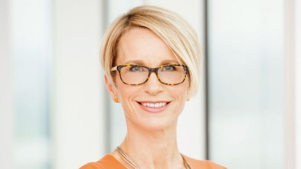 Emma Walmsley will take the helm at Glaxo at the end of the month.