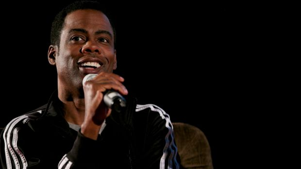 Chris Rock's Total Balckout show dives into some personal failures.