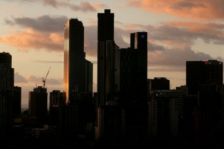 With supply in abundance, developers are getting creative to sell Melbourne apartments.