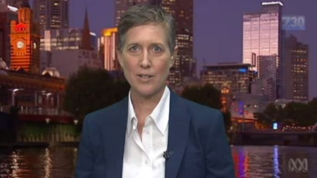 "ACTU boss Sally McManus attracted controversy by opposing ""unfair"" laws on industrial action."