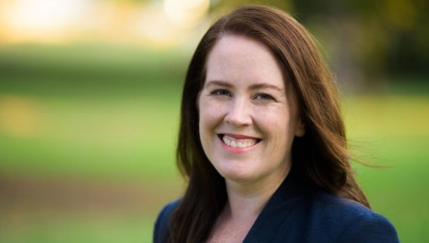 Felicity Wilson aims to replace former health minister Jillian Skinner in the seat of North Shore.