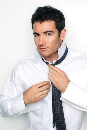 Ben Lawson, whose early credits include guest roles in <i>Bones, 2 Broke Girls</i> and <i>Modern Family</i>.