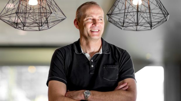 Microsoft executive Todd Holmdahl – the man who brought the Xbox to the world – will lead the company's quantum ...