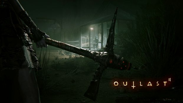 A screenshot from the first instalment of the game.