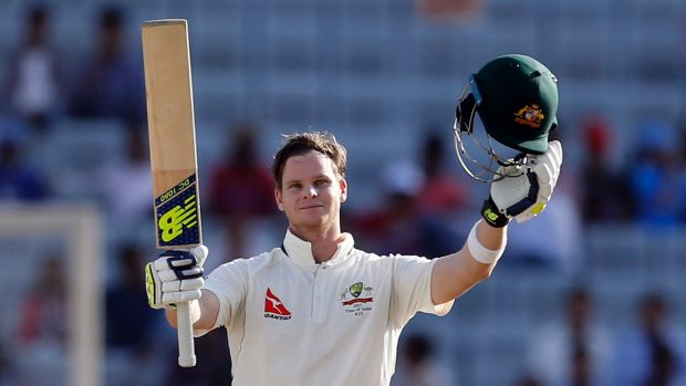 Australia's captain Steven Smith insists he did nothing wrong.