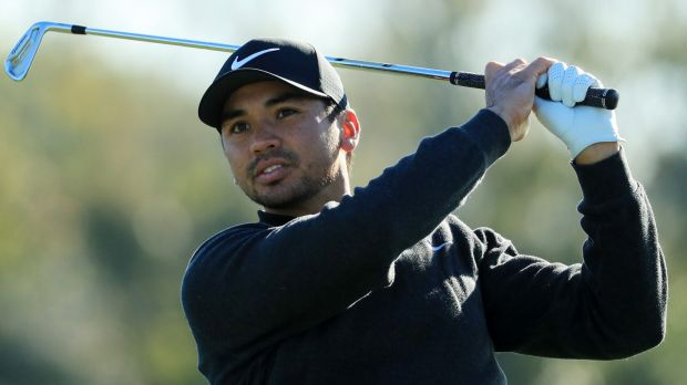 Jason Day is off to a solid start to his title defence.