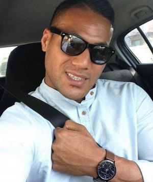 Tim Simona was deregistered from the NRL for a range of rule breaches.