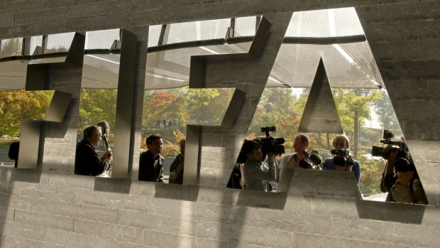 Relegation push: FIFA is becoming more active in the pursuit of a second-tier Australian competition.