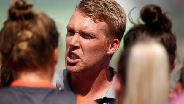 Tim Schmidt says re-signing the majority of the Giants would be ideal.