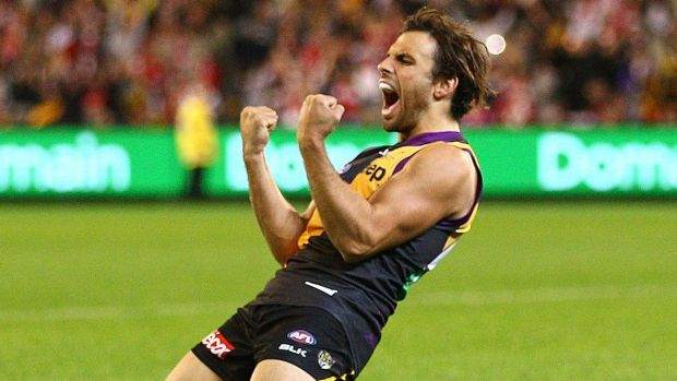 There were a few highs, but more lows for Richmond last season, Sam Lloyd says the Tigers are starting this season with ...