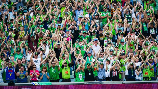 There will be a viking clap before every Canberra Raiders home game in 2018.