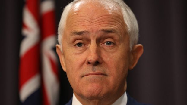 PM Malcolm Turnbull, the once respected urbane intellectual who argued the merits of policies in a clear, understandable ...