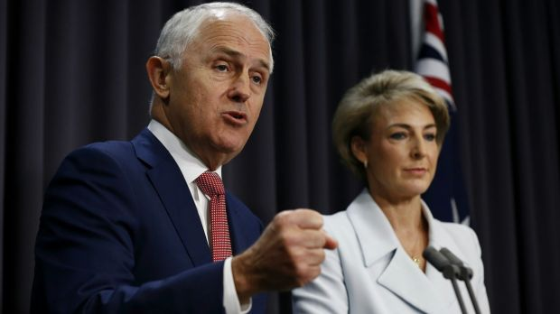 """Prime Minister Malcolm Turnbull and Employment Minister Senator Michaelia Cash have warned against an """"excessive"""" rise ..."""