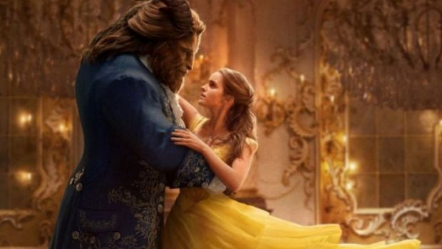 Beauty and the Beast was a billion dollar-earner for Disney earlier this year.
