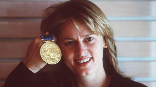 Olympics star Danni  Roche  is a board member of the ASC, the federal government's sport funding arm.