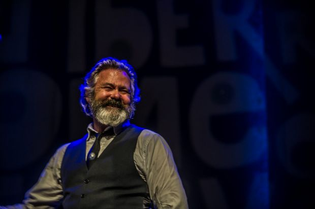 Doug Anthony allstars. - Paul McDermott.