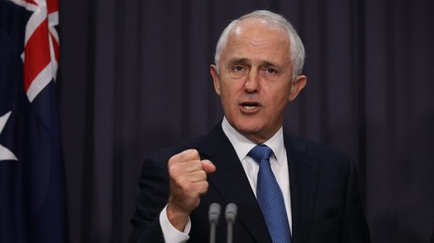 The clock is ticking for Prime Minister Malcolm Turnbull.