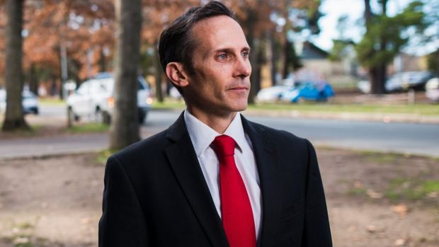Labor's Andrew Leigh said Labor tax policy was to have disclosure of settlements and reporting of aggressive tax ...