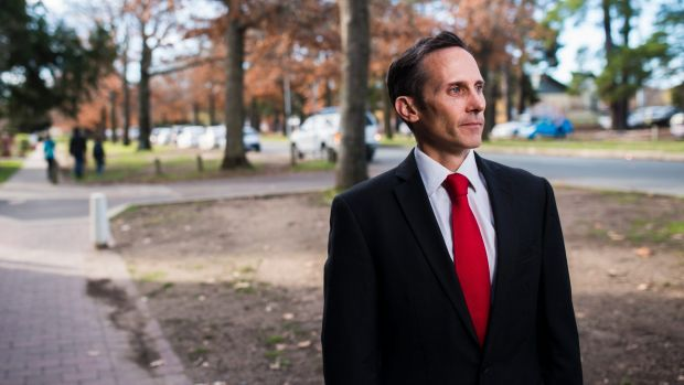 Labor frontbencher Andrew Leigh had the highest expenses bill out of ACT's four federal MPs.