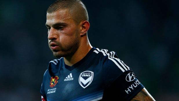 Troisi does not want to take risks at this stage of his career.