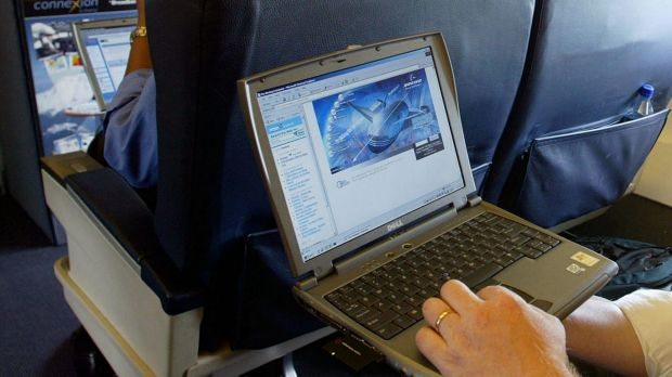 USA likely to expand airline laptop ban to Europe