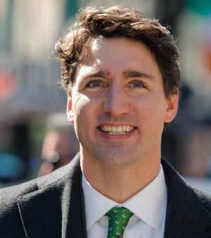 Justin Trudeau has introduced legislation that will legalise and regulate cannabis use in Canada.
