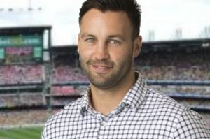 Jimmy Bartel  has quit the AFL's Match Review Panel.