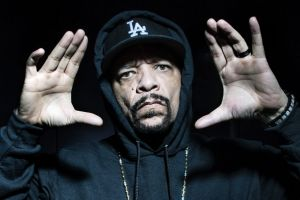 """One of my jobs in music is to try to explain stuff,"" says Ice-T."