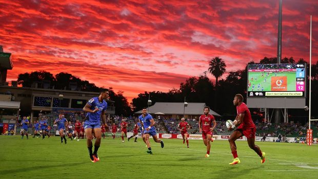 Sunset or a new dawn? The Western Force are vital to rugby's footprint and should be retained.