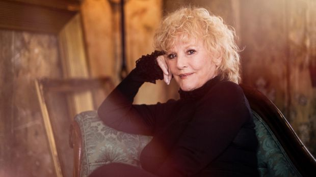 Petula Clark sang for Winston Churchill, danced with Fred Astaire and declined a ménage à trois with Elvis Presley and ...