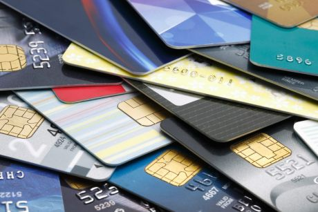 We are becoming savvier with how we manage debt.