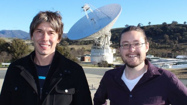 Anu Harness Public Power To Search The Solar System For