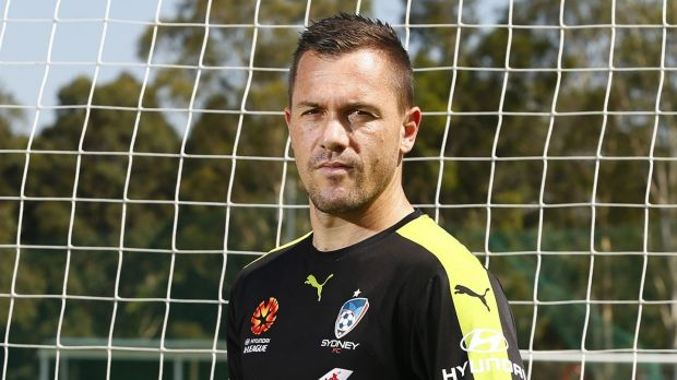 Kruse lucky to be in squad, says Australia coach Postecoglou