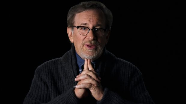 Steven Spielberg: Tech giant Apple is tapping Hollywood royalty.