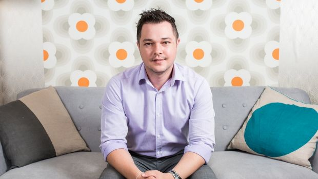 Mark Gustowski has established a new creative tech accelerator.