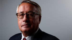"Former Treasurer Wayne Swan: ""This thing should never have been in the court in the first place."""