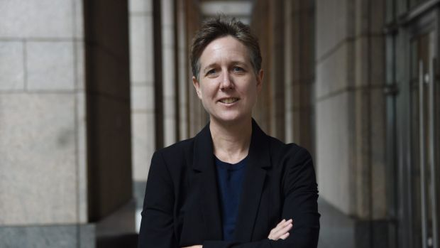ACTU Secretary Sally McManus has released polling showing strong support for a rise in the minimum wage.