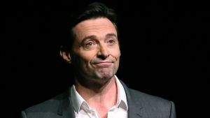 Hugh Jackman is set to star in the upcoming political drama The Frontrunner.
